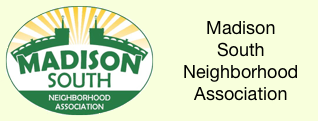 MADISON SOUTH NEIGHBORHOOD ASSOCIATION